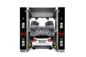 Sisteme de curatare vehicule
